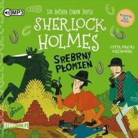 Klasyka dla dzieci. Sherlock Holmes. Tom 16. Srebrny Płomień - Arthur Conan Doyle