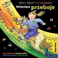 Dziecięce przeboje - Opracowanie zbiorowe , Dawid Goro