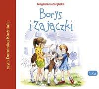 Borys i Zajączki - Magdalena Zarębska