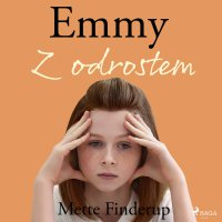 Emmy 6. Z odrostem - Mette Finderup