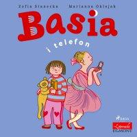 Basia i telefon - Zofia Stanecka