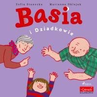 Basia i Dziadkowie - Zofia Stanecka
