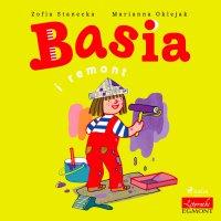 Basia i remont - Zofia Stanecka