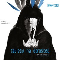 Tabletki na dorosłość - Dorota Suwalska