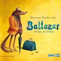 Baltazar wraca do domu - Katarzyna Wasilkowska