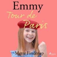 Emmy 7. Tour de Paris - Mette Finderup