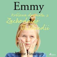 Emmy 4. Królowa dramatu z Zachodniej Jutlandii - Mette Finderup