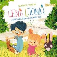 Lena i Tonio, czyli świat, gdy ma się kilka lat -