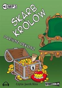 Skarb królów - Dariusz Rekosz