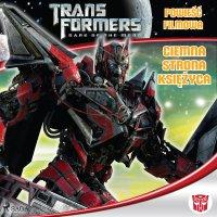 Transformers 3. Powieść filmowa. Ciemna strona księżyca - Michael Kelly