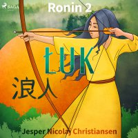 Ronin 2 - Łuk - Jesper Nicolaj Christiansen