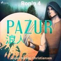 Ronin 4 - Pazur - Jesper Nicolaj Christiansen