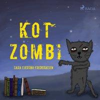 Kot Zombi - Sara Ejersbo Frederiksen