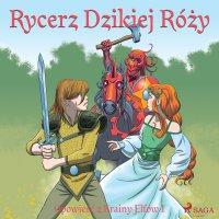 Opowieść z Krainy Elfów 1 - Rycerz Dzikiej Róży - Peter Gotthardt