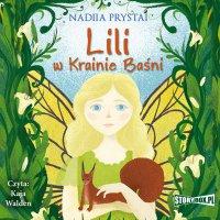 Lili w Krainie Baśni - Nadiia Prystai