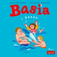 Basia i basen - Zofia Stanecka