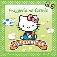 Hello Kitty - Przygoda na farmie - – Sanrio