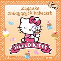 Hello Kitty - Zagadka znikających babeczek - – Sanrio