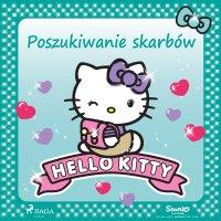 Hello Kitty - Poszukiwanie skarbów - – Sanrio
