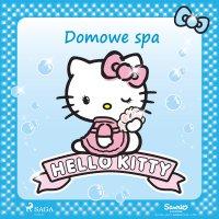 Hello Kitty - Domowe spa - – Sanrio