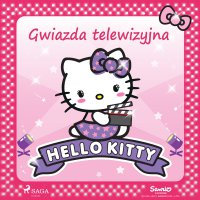 Hello Kitty - Gwiazda telewizyjna - – Sanrio