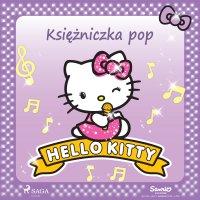 Hello Kitty - Księżniczka pop - – Sanrio