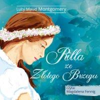 Rilla ze Złotego Brzegu - Lucy Maud Montgomery