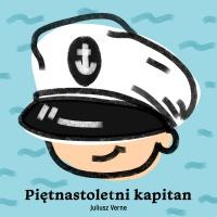 Piętnastoletni kapitan - Juliusz Verne