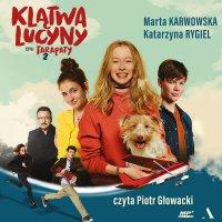 Klątwa Lucyny, czyli Tarapaty 2 - Katarzyna Rygiel