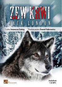 Zew krwi - Jack London