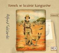 Tomek w krainie kangurów - Alfred Szklarski