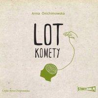 Hera. Tom 2. Lot Komety - Anna Onichimowska