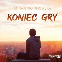 Koniec gry - Anna Onichimowska