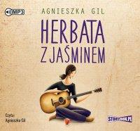 Herbata z jaśminem - Agnieszka Gil