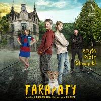 Tarapaty - Marta Karwowska