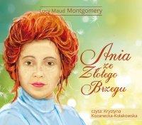 Ania ze Złotego Brzegu - Lucy Maud Montgomery