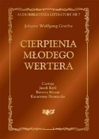 Cierpienia młodego Wertera - Franciszek Mirandola, Johann Wolfgang Goethe
