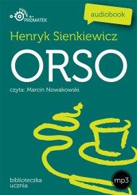 Orso - Henryk Sienkiewicz
