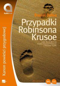 Przypadki Robinsona Krusoe - Daniel Defoe