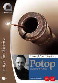 Potop - Henryk Sienkiewicz