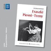 Fraszki, Pieśni, Treny - audio lektura - Jan Kochanowski