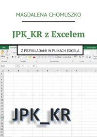 JPK_KR z Excelem - Magdalena Chomuszko