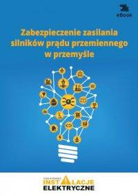 Zabezpieczenie zasilania silników prądu przemiennego w przemyśle - Wiktor Suliga