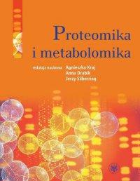 Proteomika i metabolomika - Jerzy Silberring