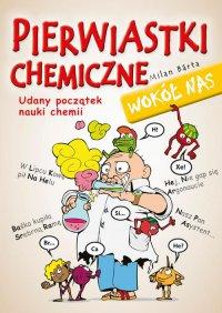 Pierwiastki chemiczne wokół nas - Barta Milan