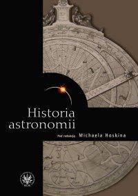 Historia astronomii - Michael Hoskin