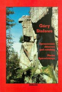 Góry Stołowe - Opracowanie zbiorowe