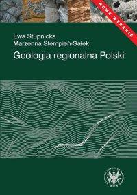 Geologia regionalna Polski - Ewa Stupnicka