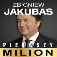 Pierwszy milion. Jak zaczynali: Zbigniew Jakubas, Marcin Beme, Józef Wojciechowski i inni - Opracowanie zbiorowe , Kinga Kosecka