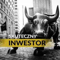 Skuteczny inwestor. Warren Buffett i Benjamin Graham - Łukasz Tomys